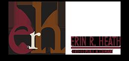 ERH CPA Logo